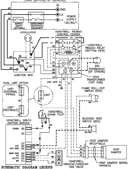 burnham boiler wiring diagram schematic wiring diagrams u2022 rh detox design co Slant Fin Gas Steam Boiler Slant Fin Gas Steam Boiler