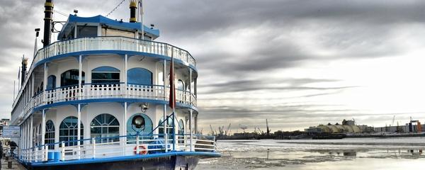 steamer-boat